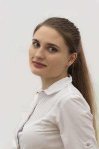 Боряева Ксения Адуардевна
