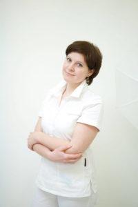 Гиманова Татьяна Ивановна